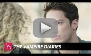 The Vampire Diaries Clip - Can I Help?