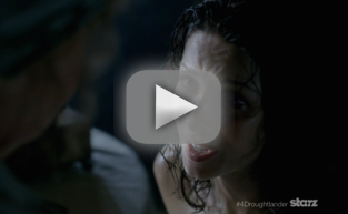 Outlander Season 1: A Look Ahead
