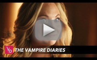 "The Vampire Diaries Promo - ""The Downward Spiral"""