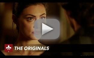 The Originals Clip - A Happy Marriage?