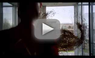The Flash Wondercon Trailer