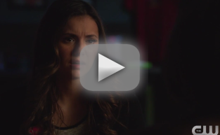 """The Vampire Diaries Promo - """"I'd Leave My Happy Home For You"""""""
