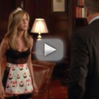 Jennifer Aniston on 30 Rock