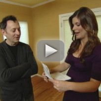 Interview with Michael Emerson