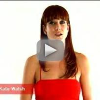 Kate Walsh in GLAAD PSA