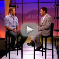 Kellan Lutz Interview