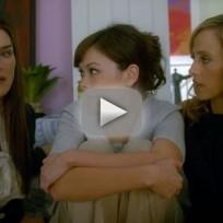 The Sisterhood of the Traveling Prada Full Episode