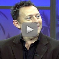 Lost Video Interview with Michael Emerson