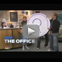 NBC 30 Rock Promo Goof