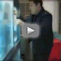 Greg Grunberg Goes Nuts