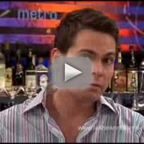 Trent Dawson Intervieww