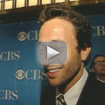 Alex oloughlin interview