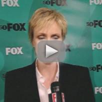 Jane Lynch Interview