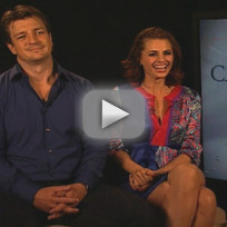 Castle Season Two Preview
