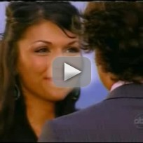Jesse csincsak and deanna pappas the proposal