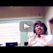 Behind the Scenes with Chandra Wilson