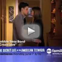 The Secret Life of the American Teenager Preview