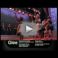 Glee Finale Promo