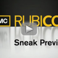 Rubicon pilot episode