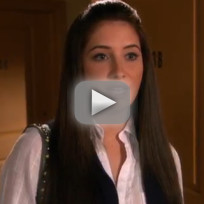 Bristol Palin on Secret Life