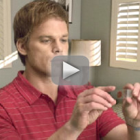 Dexter Season Five Promo