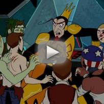 Venture bros season 42 trailer