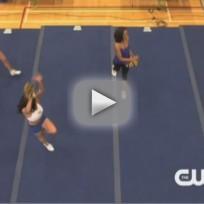 Volleyball vs. Cheerleading