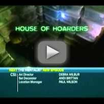 House of Hoarders Promo