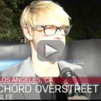 Chord Overstreet Interview