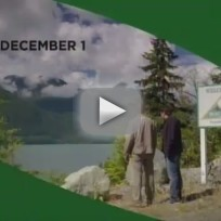 Twin Peaks Homage