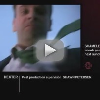 Dexter Season Finale Preview