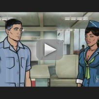 Archer - Danger Zone (Season One)