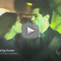 Being Human Preview