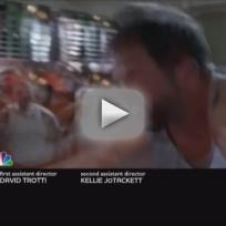 Chuck Versus the Balcony Promo