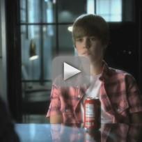 Justin Bieber Acting Debut