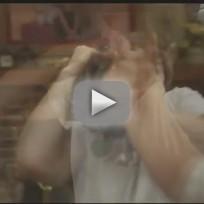 Glee Footage