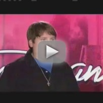 Jacee Badeaux: American Idol Audition