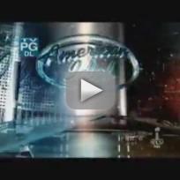 Adrienne Beasley on American Idol