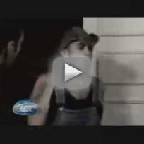 Lauren Alaina:  American Idol Audition