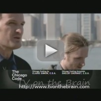 The Chicago Code Season One Preview