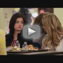Pretty Little Liars First Look