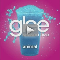 Blaine and Kurt - Animal