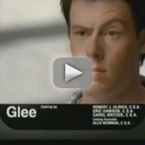 Glee in April