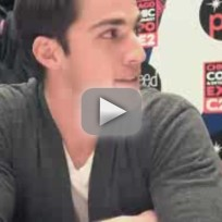 Michael trevino on the return of tyler