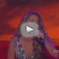 Haley Reinhart Covers Elton John