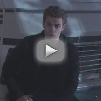 The Vampire Diaries - Stefan Promo (Part 2)