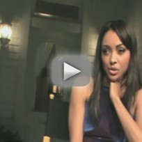 TV Fanatic Interview With Katerina Graham - Part II
