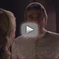 Lucrezia's Wedding Promo