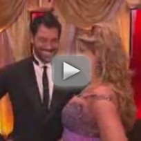 Kirstie Alley on Dancing With the Stars - The Other Shoe Falls
