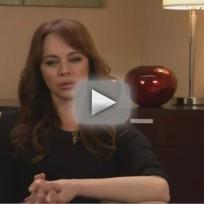 Nikita - Interview With Melinda Clarke